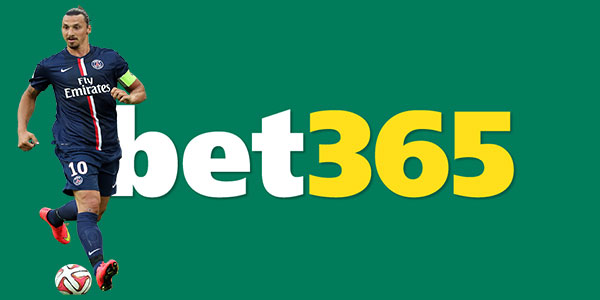 Choose Bet365 for the chance to earn even more money for your wins.