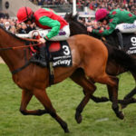 Earn More Money Betting on the BetVictor Gold Cup!