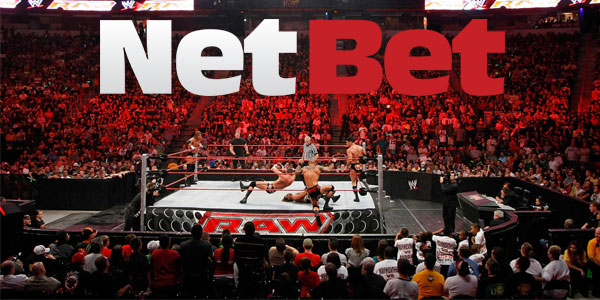 WWE events in 2016