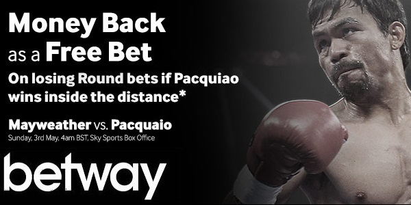 Betway Sportsbook Promo
