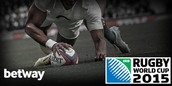 Bet on New Zealand against Namibia France against Romania betway handicap odds