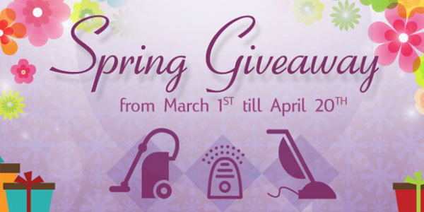 Win Free Home Appliances this Month with Bingo Sky!