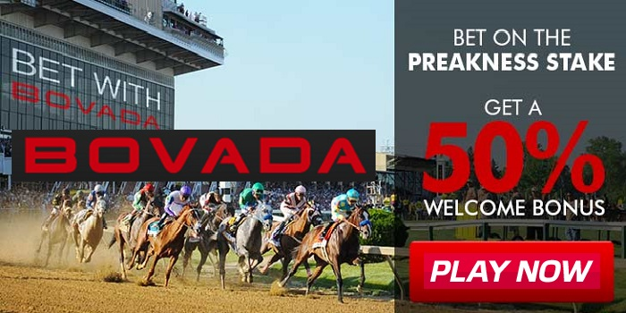 Wager on Preakness Stakes for the Best Odds at Bovada Sportsbook