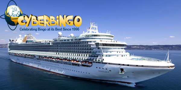 Take Part in the CyberBingo Summer Cruise Giveaway!
