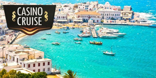 Free cruise to the Greek Islands