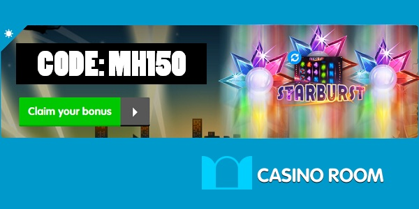 Casino Room Mega Fortune Free Spins