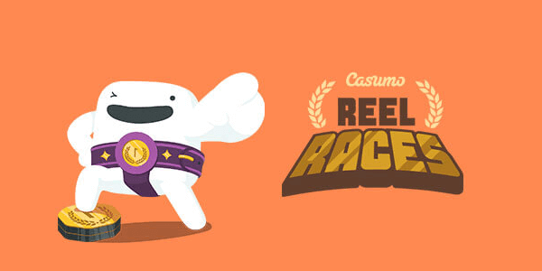 Casumo Promoted Reel Races