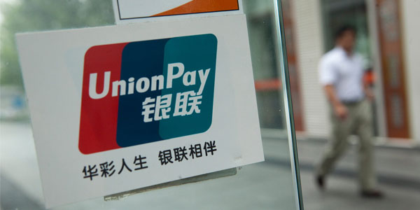 Chinese UnionPay