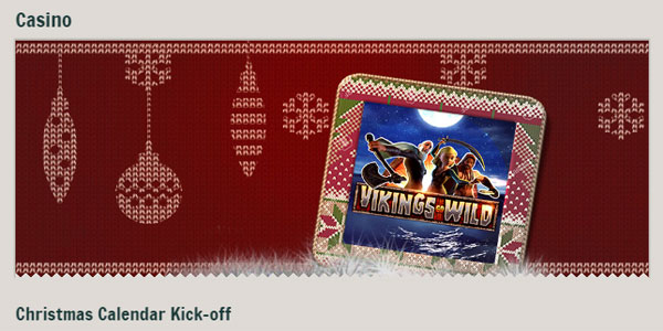 Earn Free Cash Prizes With Cherry Casino's Christmas Kick-Off!