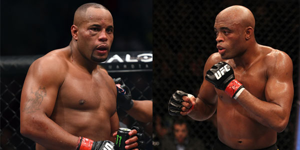 Cormier and Silva