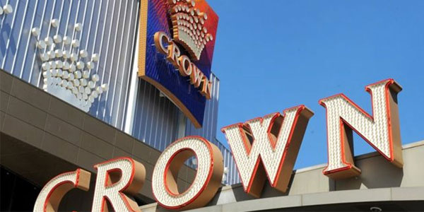 Crown Resorts in China