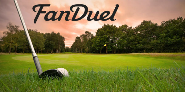 Play online daily fantasy golf