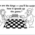 Betting On Chess; Norwegian Makes A Silly Move In The Sinquefield Cup