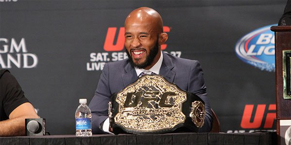 Who Will Demetrious Johnson Fight Next? Here are 3 Options
