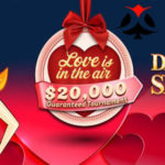 Drake Casino's Days of our Slots Will Make You a Valentine Winner