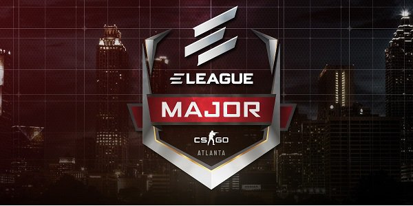 eSports Betting ELEAGUE Major 2017