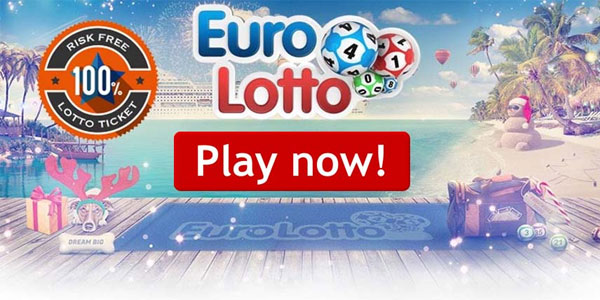 New Members of EuroLotto Don't Have to Risk a Dime to Make Money!