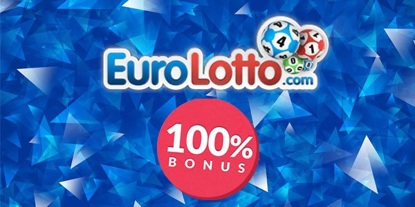 EuroLotto welcome bonus