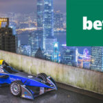 Formula E Betting Begins In The Hong Kong Harbour This Weekend