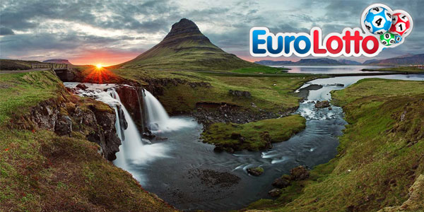 Win a Free Trip to Iceland This Month at EuroLotto!