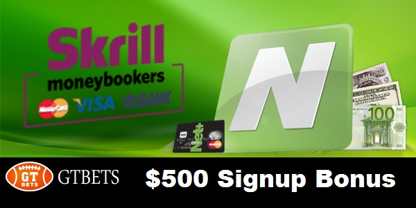 Win Superb USD 500 at GTbets Sportsbook