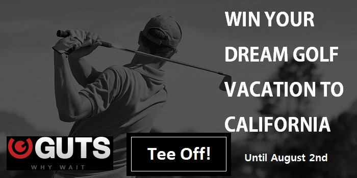 Win Dream Vacation Thanks to GUTS Casino's New Promotion