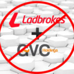 Ladbrokes-GVC Merger Fails to Materialize