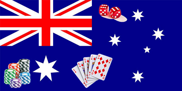 Biggest gambling nation in the world