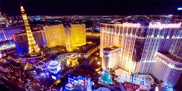Skill-Based Games in Las Vegas Have Finally Arrived