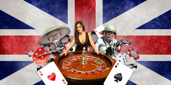 UK gambling news
