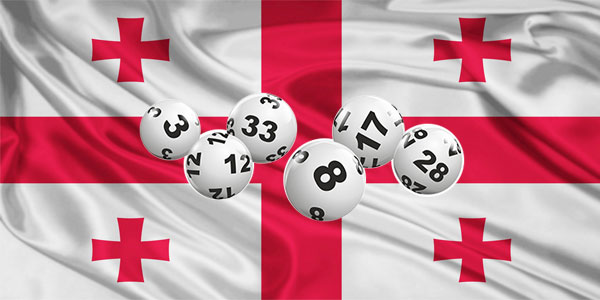 Play the national online lottery of Georgia