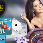 Spin Away Monday Morning Blues While On The Move At Go Wild Casino