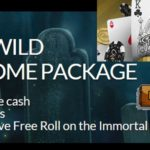 Play at Go Wild Casino and Win a Trip to Dubai