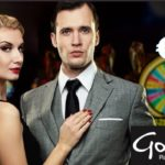 Earn 200% up to EUR 200 First Deposit at Go Wild Casino
