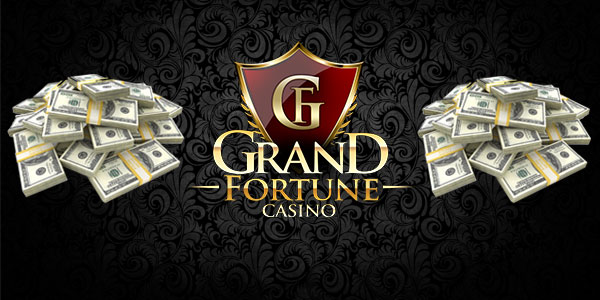 Earn Up To 225 And 50 Free Spins Every Weekend With Grand Fortune