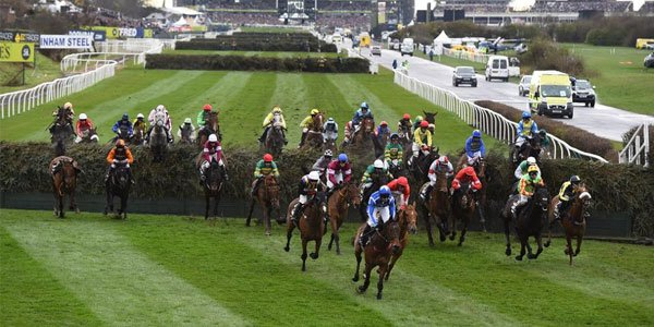 Grand National betting in 2017