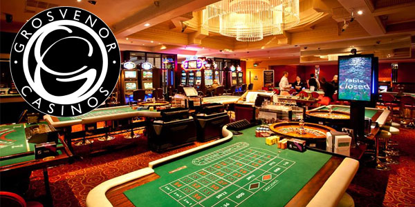 Casinos in the UK
