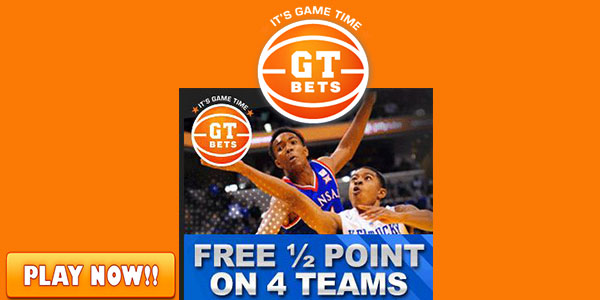 Make wagers with GTbets for the Final Four Weekend.