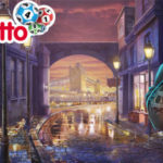 Earn 50 Free Spins Playing Euro Lotto's Game of the Week!
