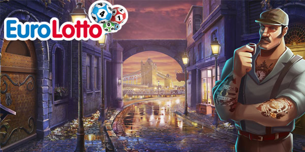 EuroLotto online video slot