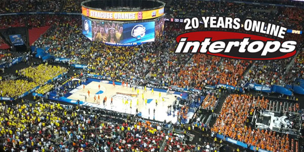 Intertops Final Four giveaway