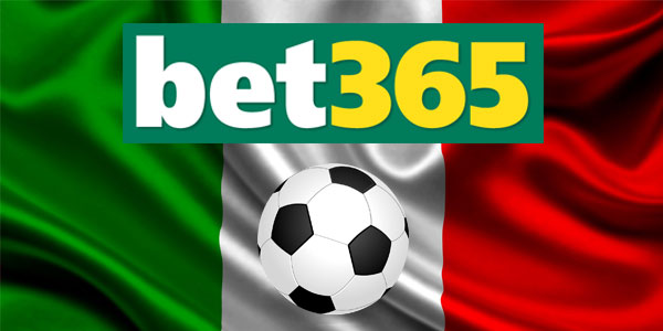 Sports betting in Italy