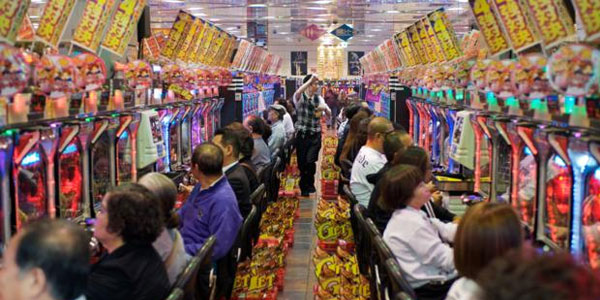 Japanese Casinos Get Closer To Reality As Parliament Approves