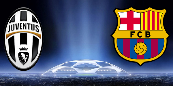 Check Out The Best Betting Odds for Juventus vs Barcelona