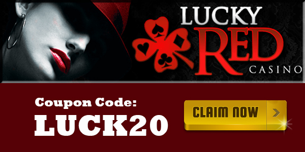 Lucky Red promo