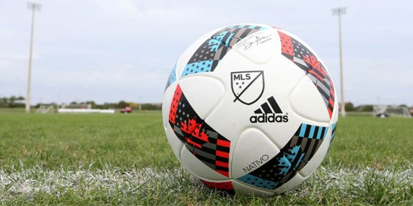 MLS Daily Fantasy 2017 Is On!