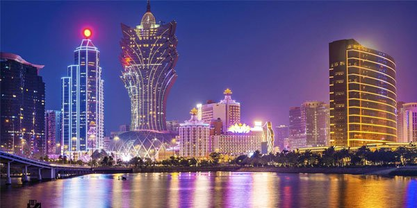 Macau gambling news