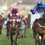 Coral Back The Future Of The Punchestown Gold Cup
