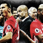 The Manchester Derby: The Best Bet On The EPL This Weekend