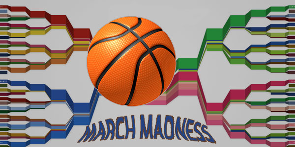 March Madness games for beginners